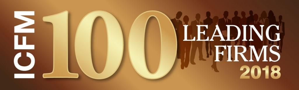 ICFM-Leading-Firm-Top-100-2018-Headerwebsite
